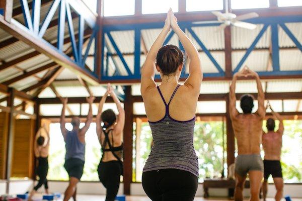 14 Day Yoga Teacher Training Immersion Transformation