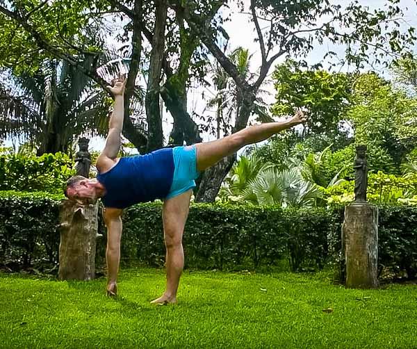 Living Yoga - Blue Osa Yoga Beach Resort & Spa