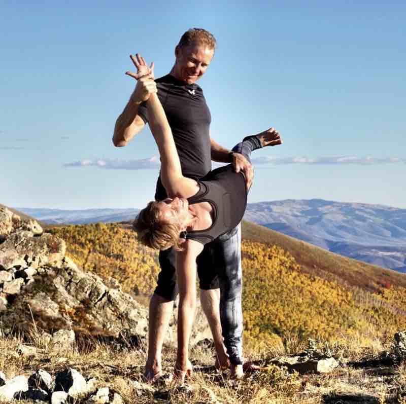 spa yoga retreat