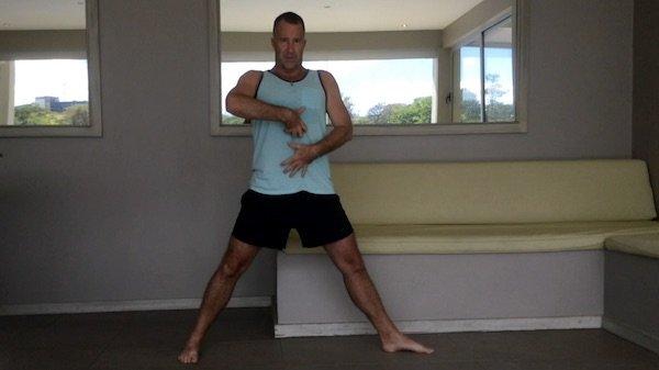 Triangle Pose Benefits