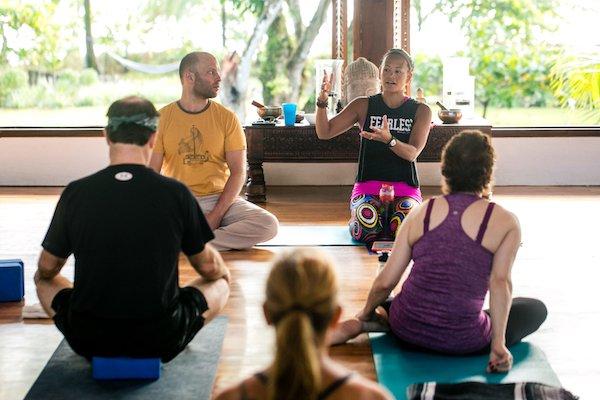 How to Become a Yoga Instructor - Blue Osa Yoga Retreat + Spa