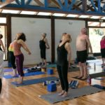 Maintain Your Energy As A Yoga Teacher