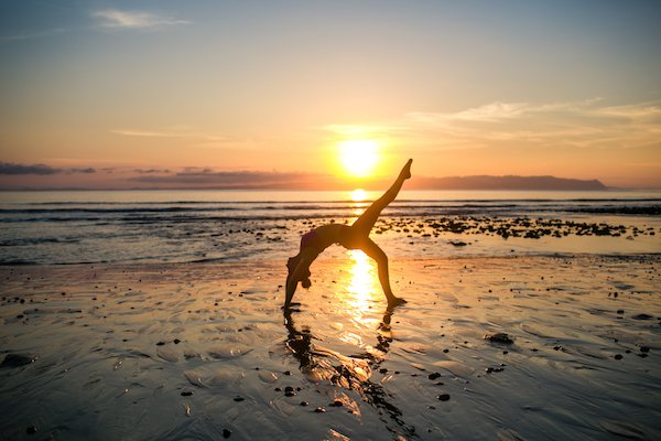 Yoga Teacher Training In Costa Rica At The Beach