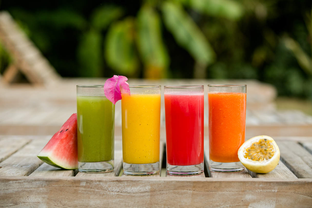 costa rica Fresh Farm Juices