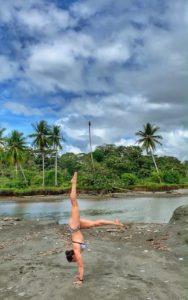 Muscle & Flow & Retreat & Let Go