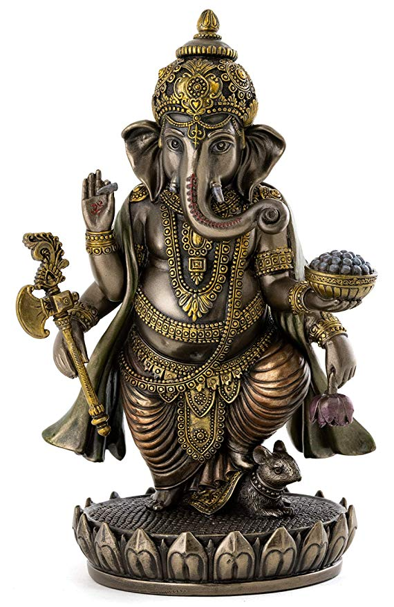 Who is Ganesh