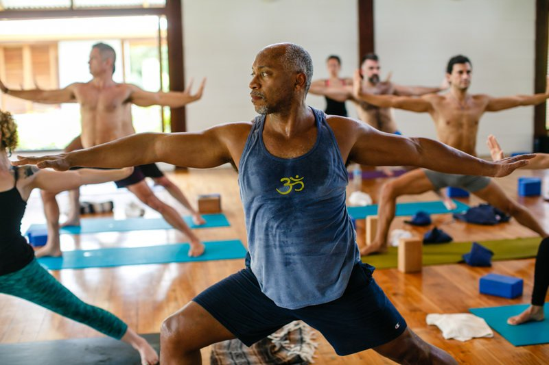 6 Reasons Why More Men Should Practice Yoga?