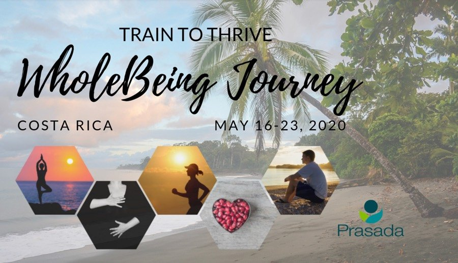 Prasada Whole Being Yoga Retreat
