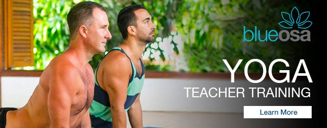 Yoga Teacher Training at Blue Osa