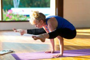 the spiritual path of yoga retreat