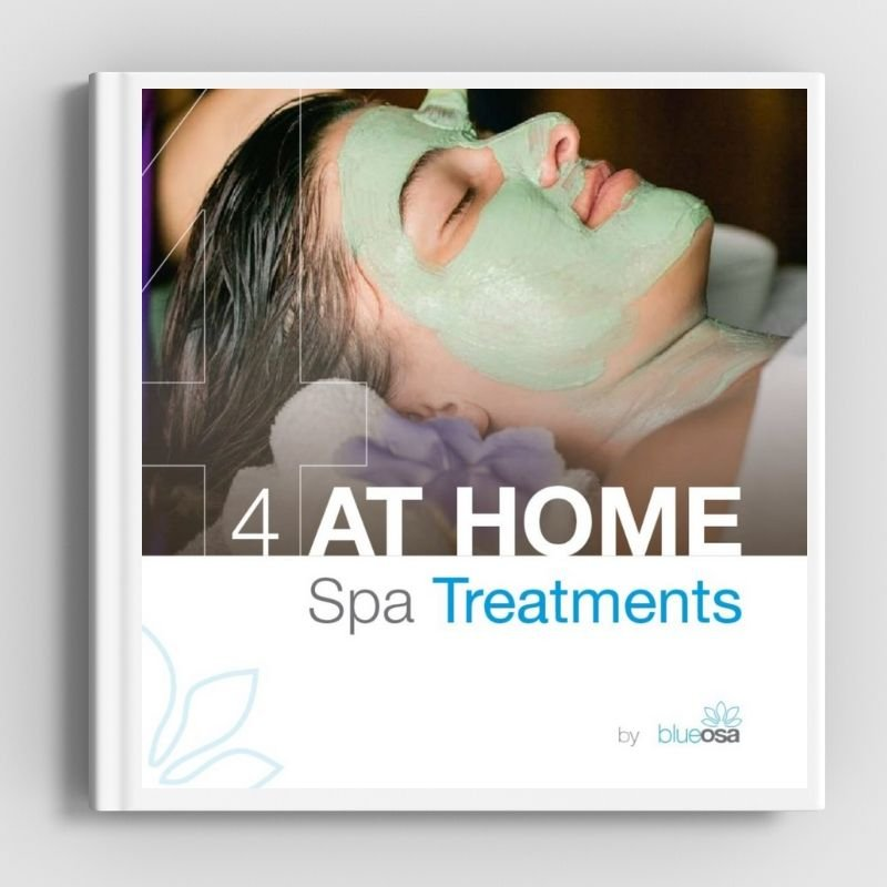 Step-By-Step Tutorials Of At-Home Spa Treatments