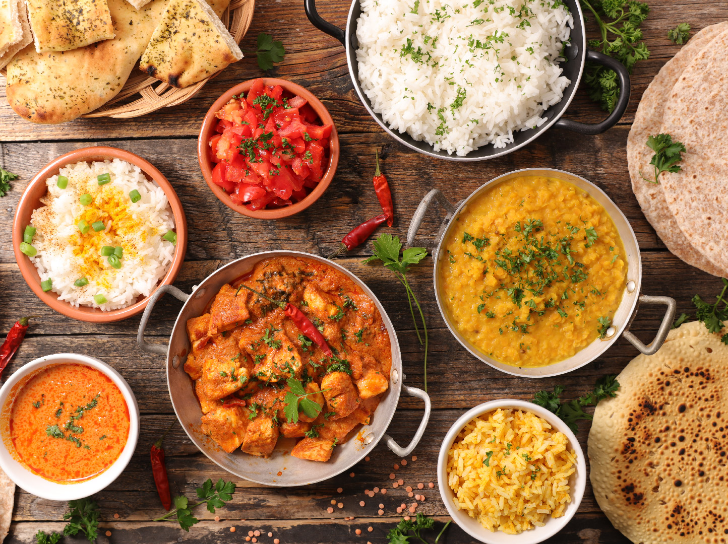 the best top 10 indian dishes