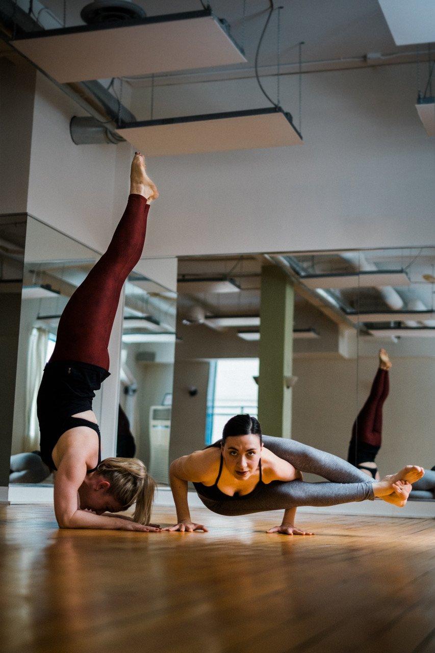 work hard play hard yoga retreat costa rica