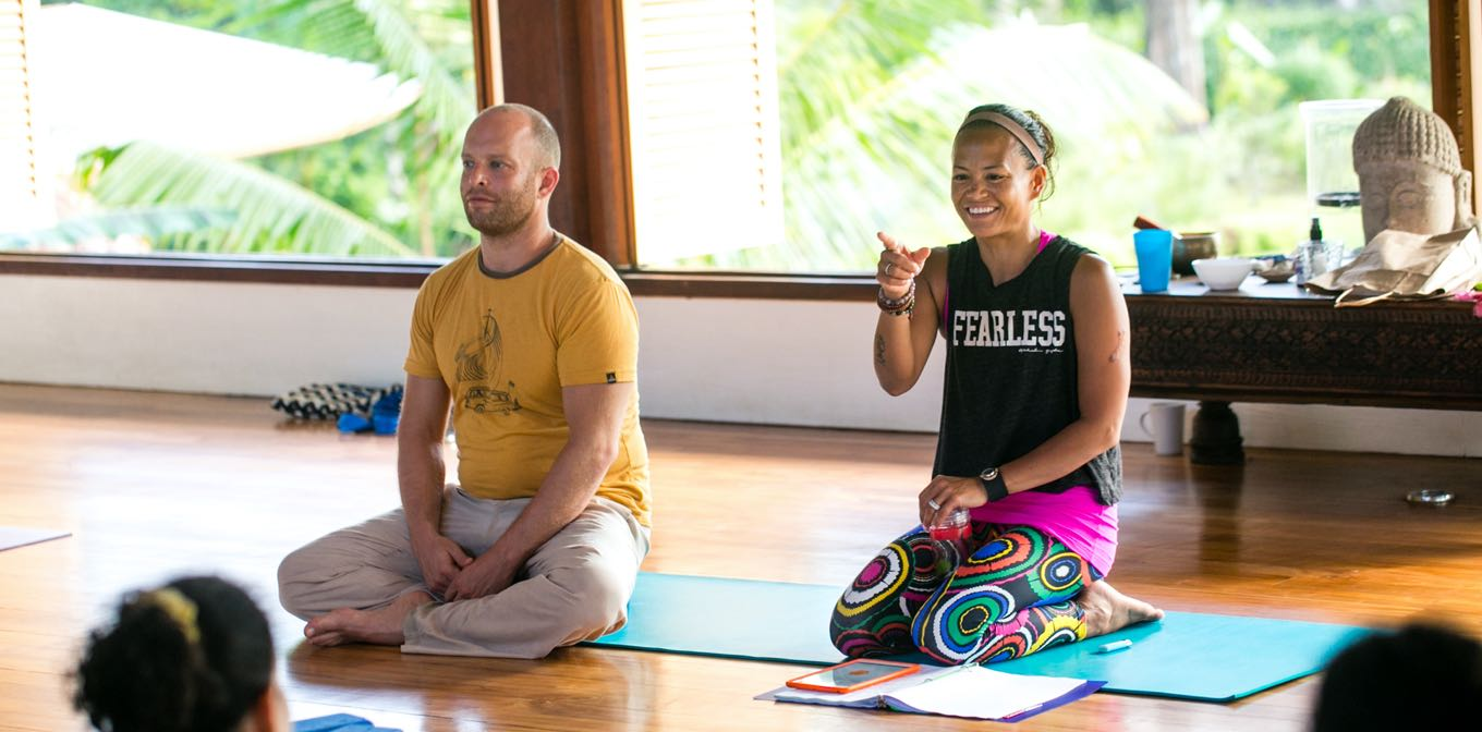 What You Should Know About 200-, 300- and 500-Hour Yoga Teacher Trainings