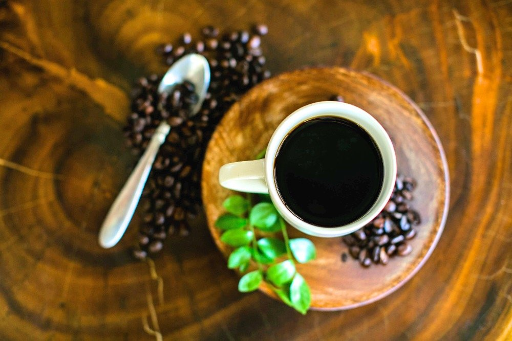 Costa Rican Coffee - A Morning Ritual