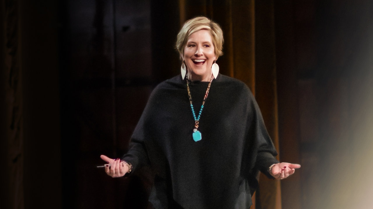 Brene Brown - how to set clear Boundaries