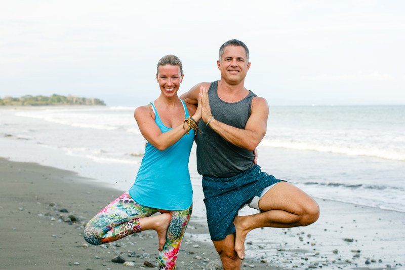 14 Reasons Why A 14-Day Yoga teacher training Immersion Is The Perfect 200-Hour Yoga Certificate For You || We have amazing yoga teachers