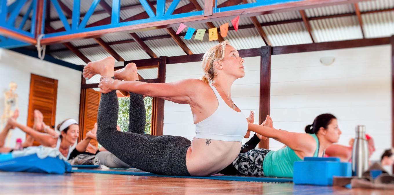 14 Day 200 Hour Yoga Teacher Training Costa Rica 200hr Ytt
