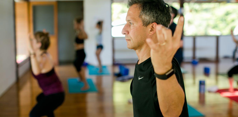 Yoga Student Enjoying Yoga Teacher Training in Costa Rica | Blue Osa