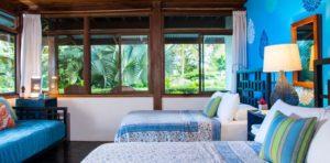 Blue Osa Resort Room | Blue Osa