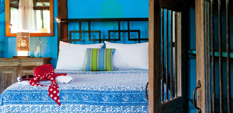 Costa Rica Yoga Retreat Rooms | Retreats in Costa Rica | Blue Osa