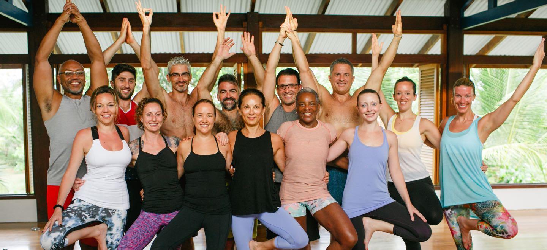 Blue Osa Yoga Yoga Retreat in Costa Rica
