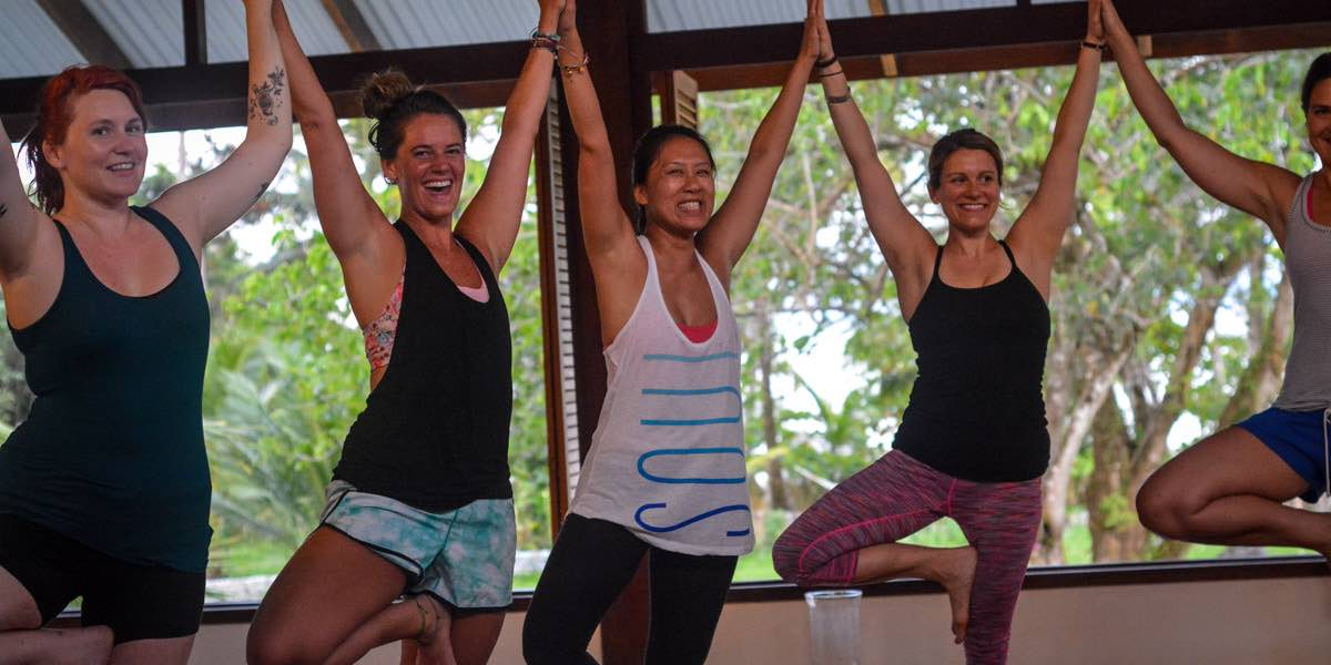 Online Yoga Teacher Training 200-hour 14-day