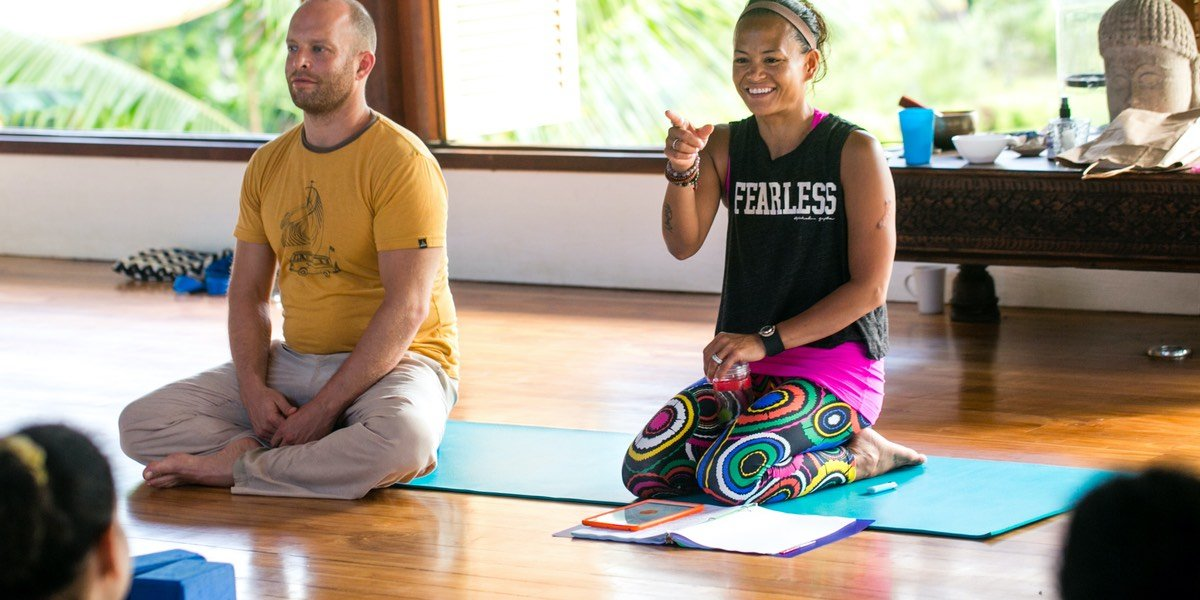 Online Yoga Teacher Training 200-hour 14-day
