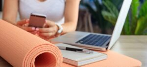 Blue Osa Online Yoga Teacher Training