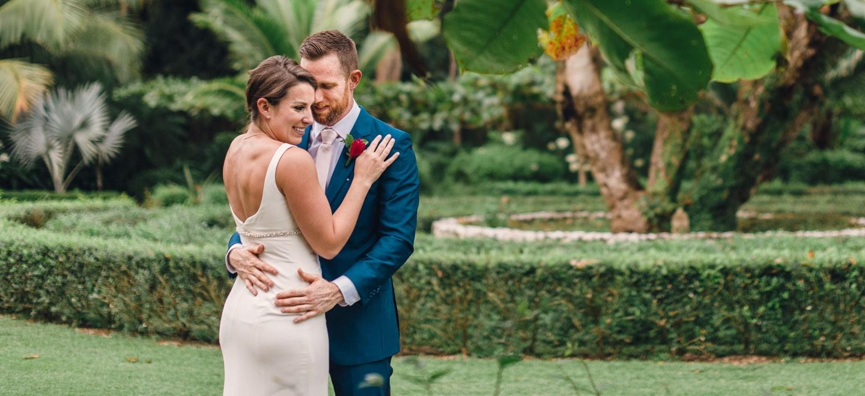 Blue Osa Wedding || Destination Costa Rica Wedding at Blue Osa
