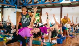 Included in your Costa Rica yoga teacher training at Blue Osa