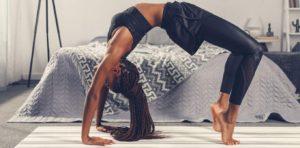 Online Yoga teacher Training 200 hour by Blue Osa