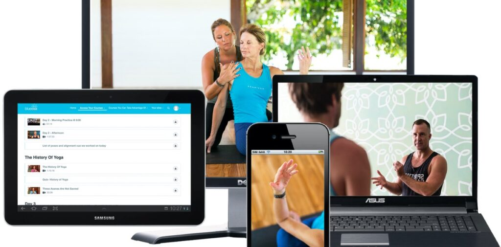 the best online yoga teacher training