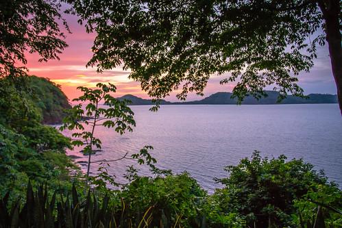 Costa Rica | Papagayo Bay