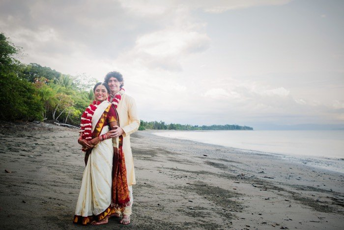 11 reasons for a destination wedding in costa rica