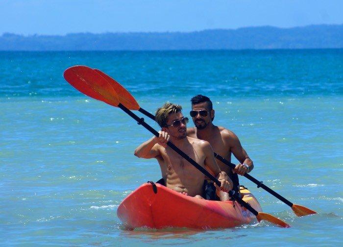 11 reasons a gay destination wedding in Costa Rica