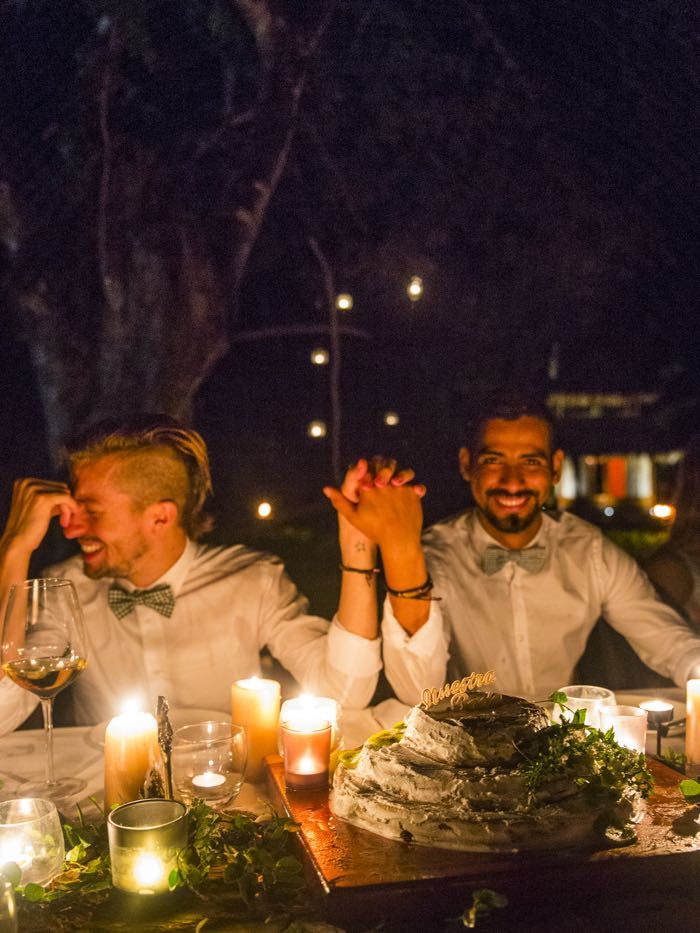 11 reasons to have a gay destination wedding in Costa Rica