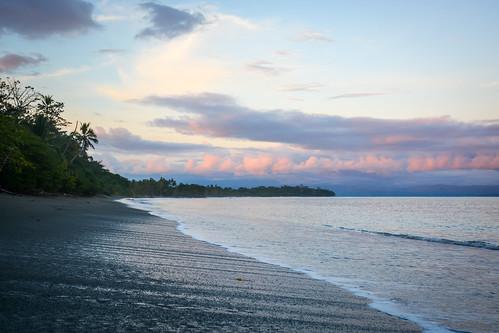 Blue Osa Yoga Retreat Costa Rica