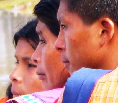 boruca people