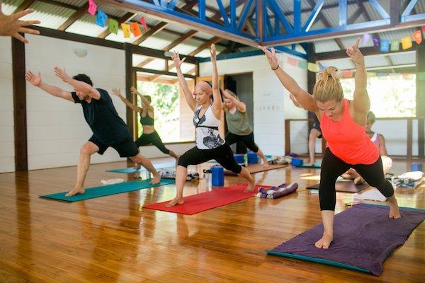 14 Day Yoga Teacher Training Immersion