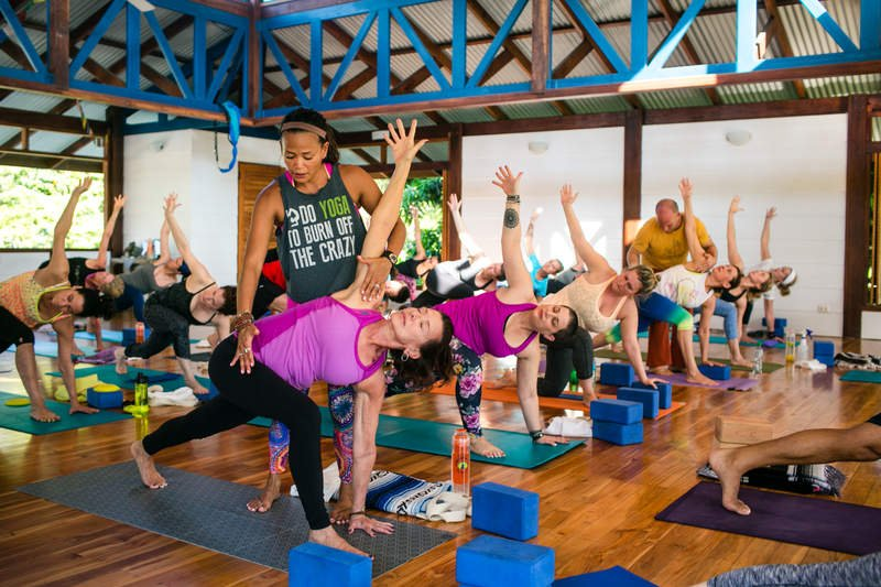 14 Reasons Why A 14-Day YTT Immersion Is The Perfect 200-Hour Yoga Certificate For You