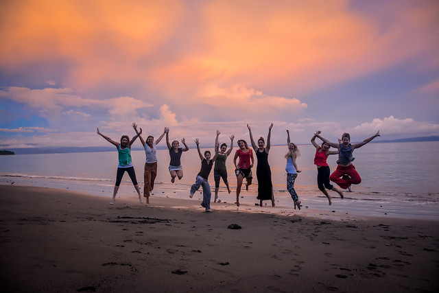 200-Hour Yoga Teacher Training in Costa Rica