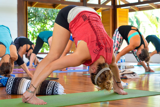 30 Photos That Will Make You Want To Sign Up For Yoga Teacher Training Today