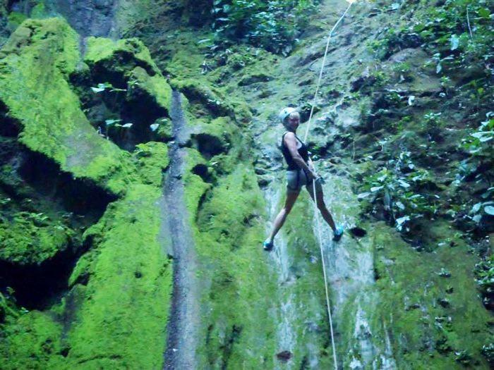 costa rica yoga retreat adventure