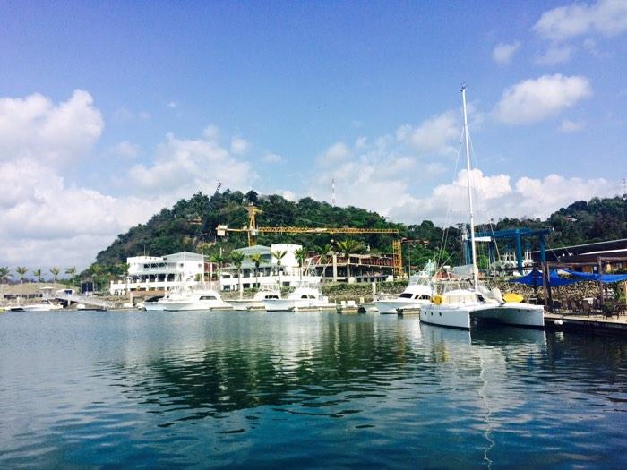 3 things to do in Manuel Antonio, Costa Rica  - Take a catamaran tour