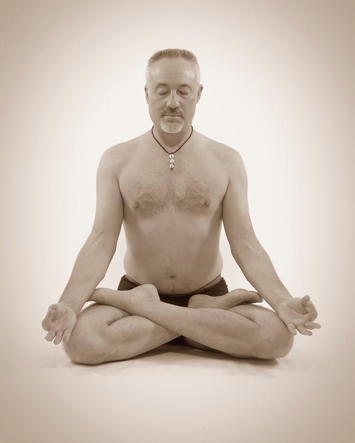 David Corder Costa Rica Yoga Retreat