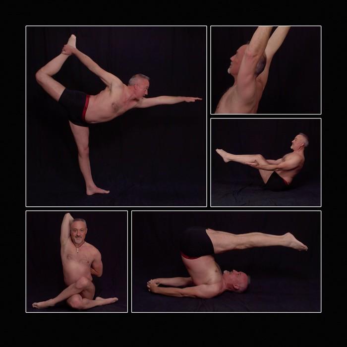 David Corder Yoga Retreat Costa Rica