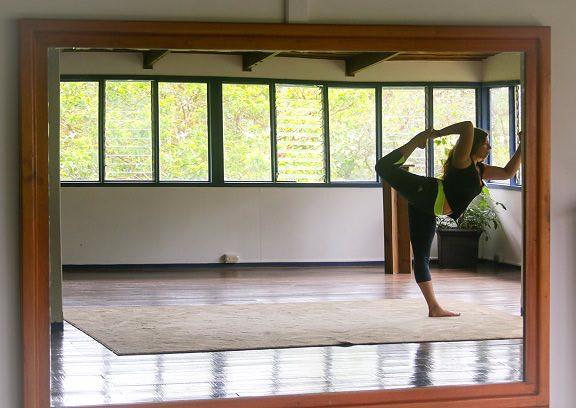 Costa Rica- Yoga for Every Soul Villa Blanca - Yoga Studio
