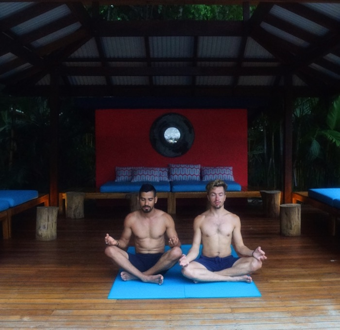 5 Ways To Make Your Gay Wedding Special At Blue Osa Yoga Retreat + Spa