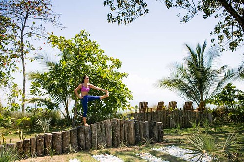 How To Practice Yoga Anywhere In Costa Rica